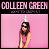 Cover for I Want To Grow Up
