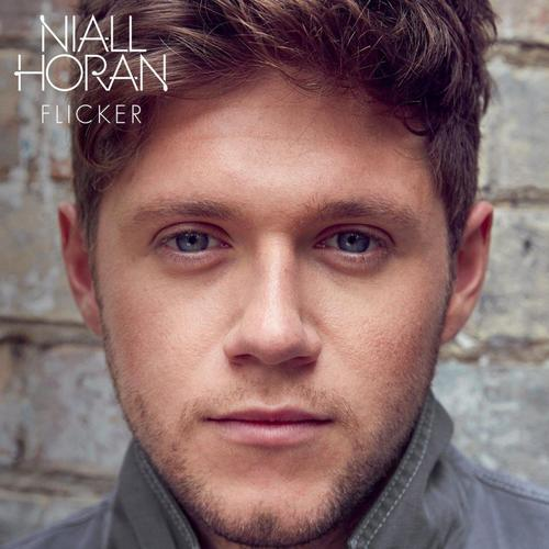 Cover for Flicker