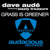 Cover for Grass is Greener
