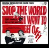 Cover for Stop the World - I Want to Get Off