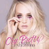 Cover for Cry Pretty