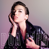 Cover for Dua Lipa