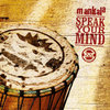 Cover for Speak Your Mind