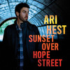 Cover for Sunset Over Hope Street