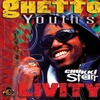 Cover for Ghetto Youth's Livity