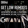 Cover for Get Low Remixes EP