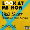 Cover for Look At Me Now (feat. Lil Wayne & Busta Rhymes) - Single
