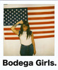 Cover for Bodega Girls