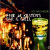 Cover for Fire at Keaton's Bar & Grill