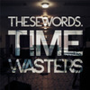 Cover for Time Wasters - Single