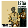 Cover for Issa Remixed