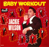 Cover for Baby Workout