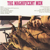 Cover for The Magnificent Men