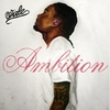 Cover for Ambition