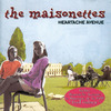 Cover for Heartache Avenue - The Very Best of the Maisonettes