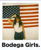 Cover for Bodega Girls (Instrumentals)