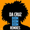 Cover for Boom Boom Boom Remixes
