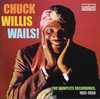 Cover for Chuck Willis: The Complete Okeh Recordings 1951-1956