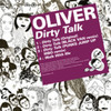 Cover for Dirty Talk - EP