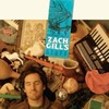 Cover for Zach Gill's Stuff