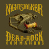Cover for Dead Rock Commandos