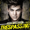 Cover for Trespassing - Deluxe