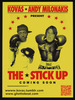 Cover for The Stick Up