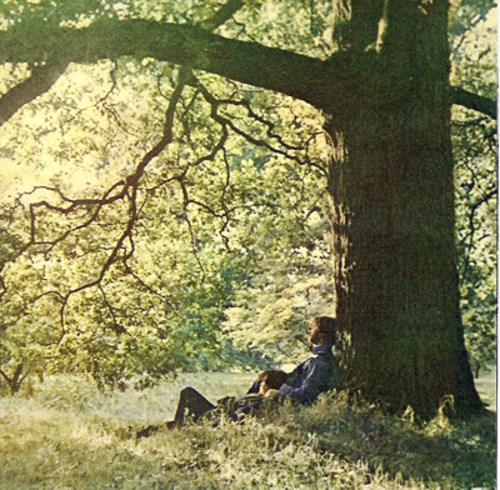 Cover for Plastic Ono Band