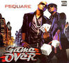 Cover for Game Over