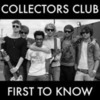 Cover for First to Know - Single