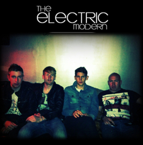 The Electric Modern (Instrumental)