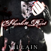 Cover for Villain - EP