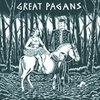 Cover for Great Pagans - EP (Instrumentals)