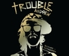 Cover for Trouble Andrew