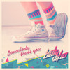 Cover for Somebody Loves You - Single