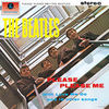 Cover for Please Please Me