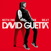 Cover for Nothing But the Beat