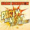 Cover for Party All Night (Sleep All Day) - Single