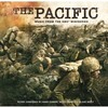 Cover for The Pacific (Music from the HBO Miniseries)