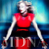 Cover for MDNA