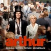 Cover for Arthur (Original Motion Picture Soundtrack)