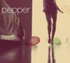 Cover for Pepper