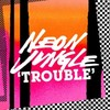 Cover for Trouble - Single
