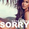 Cover for Sorry (Single)