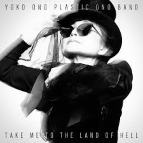 Cover for Take Me To The Land of Hell*
