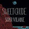 Cover for Super Vilaine
