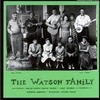 Cover for The Watson Family