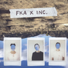 Cover for FKA x inc. - Single