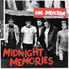 Cover for Midnight Memories
