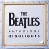 Cover for The Beatles Anthology Highlights